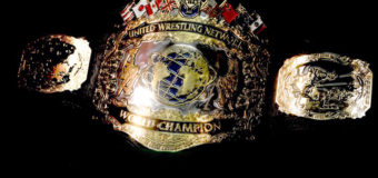 United World Champion to be Crowned in 2018