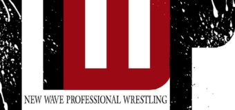 Titles Change Hand at Anniversary FIVE New Wave Pro Wrestling