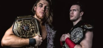 This Week in the United Wrestling Network