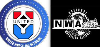 The United Wrestling Network and the NWA