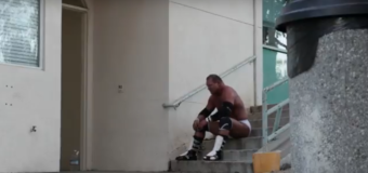 Tim Storm Discusses His Future in the NWA