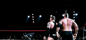 Reno Scum Defends the United World Tag Team Championship on Feb 25
