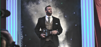 """""""Ten Pounds of Gold"""" defended at IPW:UK"""