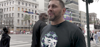 Boom Boom: United's China Special as told by Colt Cabana