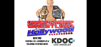 CWFH Celebrates 400 Episodes, A New Time in Los Angeles Following SoCal Powerhouse Newscast
