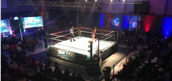 Main Event Pro Wrestling expands into Arkansas with UWN Sanctioning