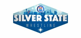 United Welcomes Silver State Wrestling