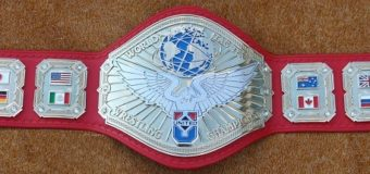 New United World Tag Team Champions Crowned