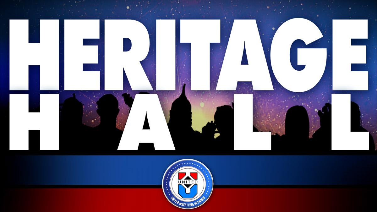 Heritage Hall – Daniel Bryan vs X-Pac – 11/23/07